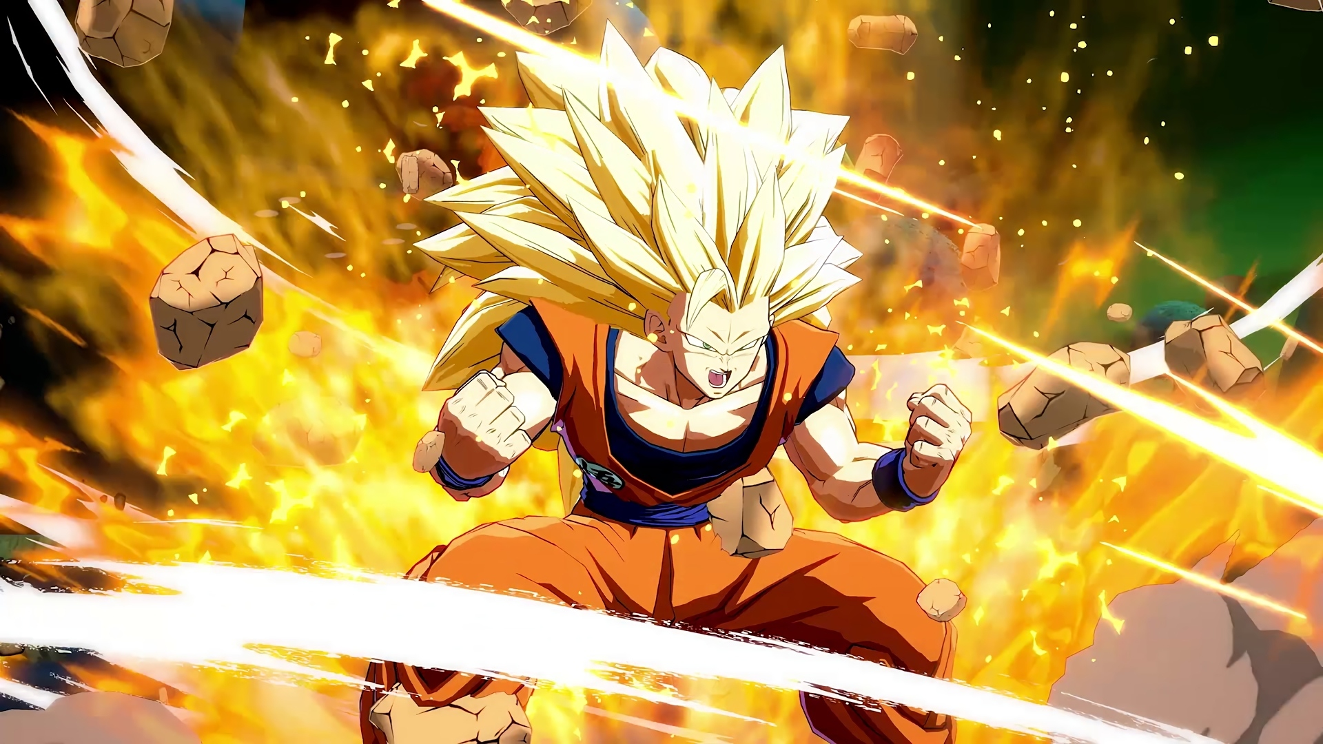 Dragon FighterZ for Android - APK …