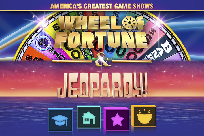 wheel of fortune  u0026 jeopardy  ps4 review