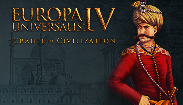 What's Next For Europa Universalis 4 In 2018?