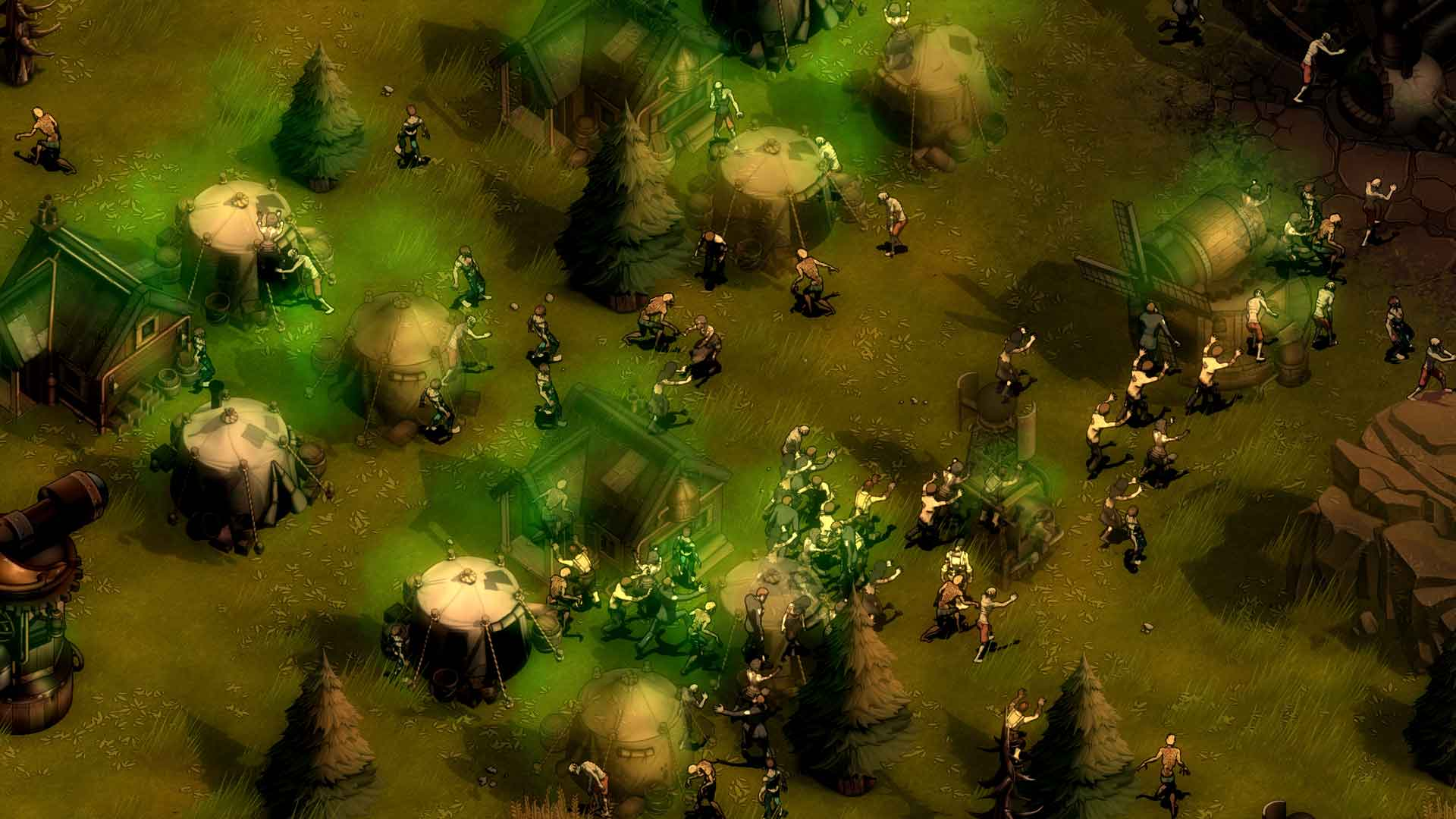 They Are Billions Beginner Strategy Guide: 15 Tips For A