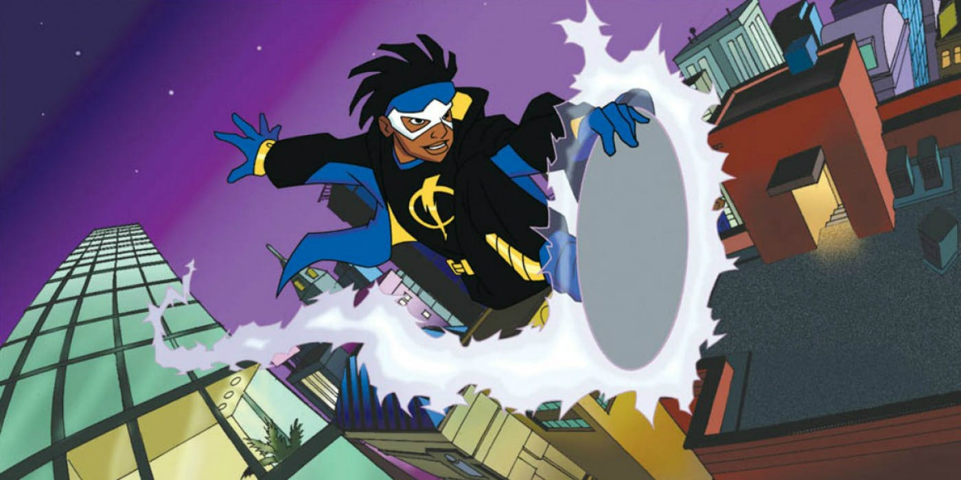 Static Shock Creator Denys Cowan Teases Milestone Tv Show