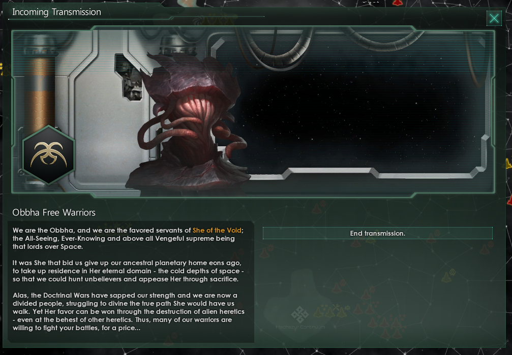 Stellaris: Apocalypse Will Feature Nomadic Empires And Great Hordes