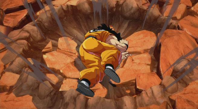 Dragon Ball FighterZ Easter Eggs: Every Cutscene And How