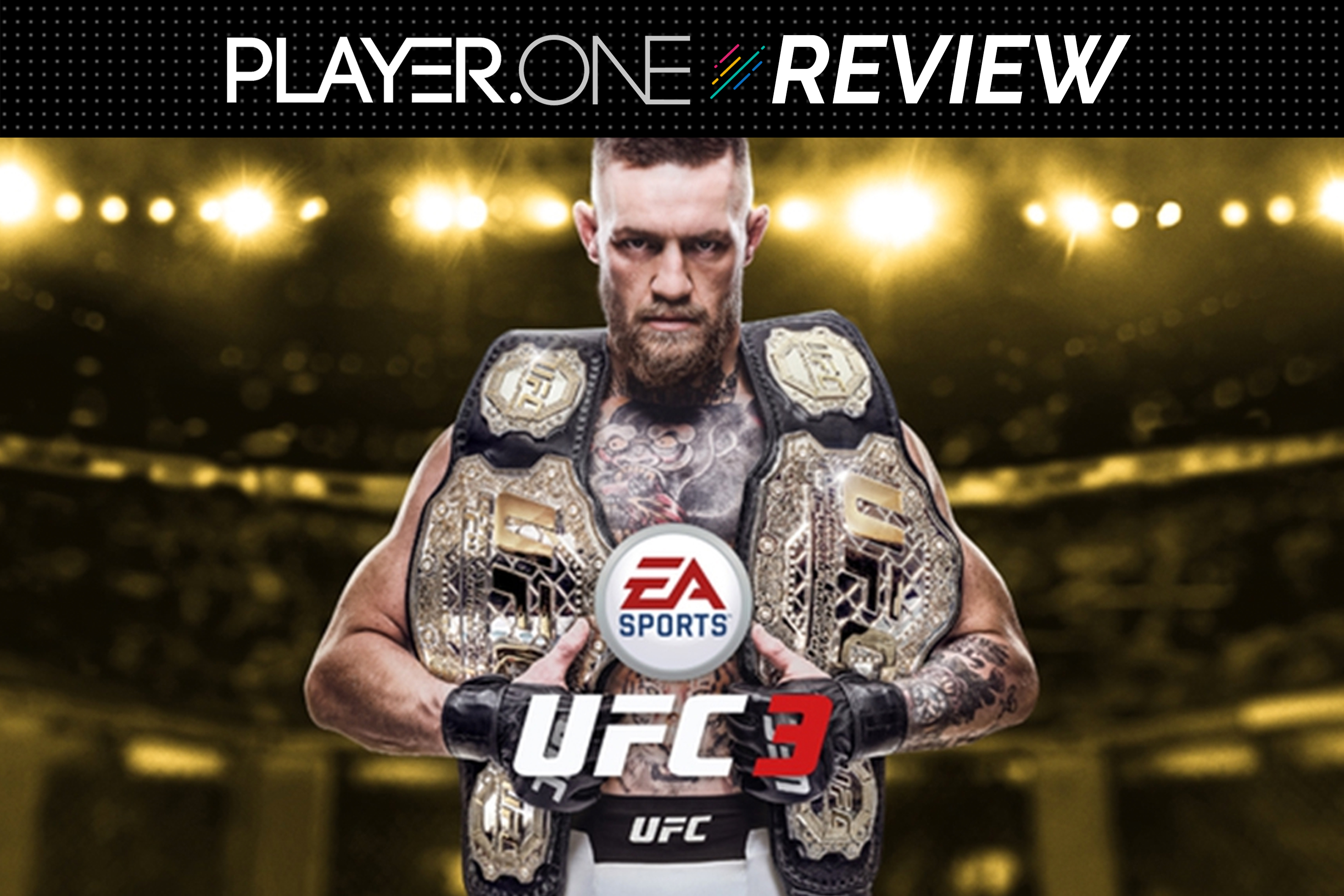Ufc 3 Review Even The Best Fighters Aren T Perfect