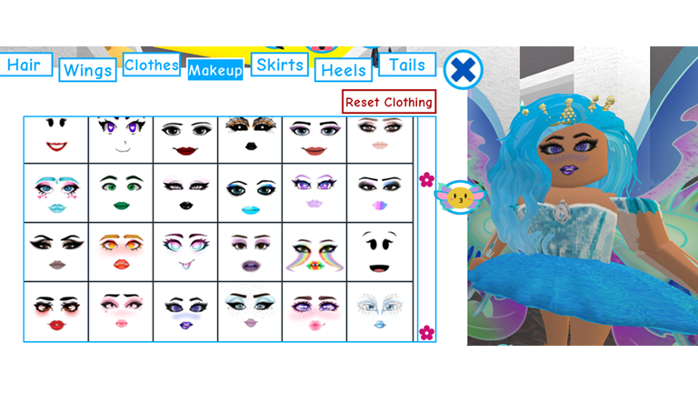 Roblox As An Adult Attempting To Blend Into Faeries And Trainers