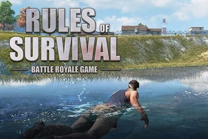manual patch rules of survival