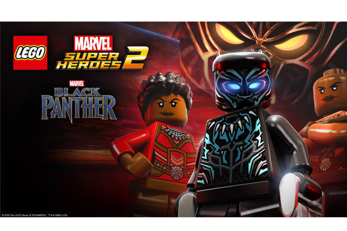 Lego marvel superheroes two player : P t hastings famous