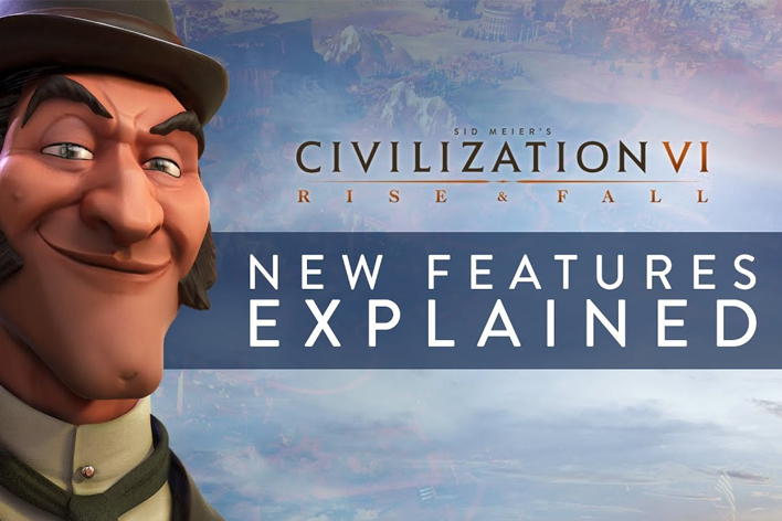Civilization VI Rise And Fall Guide: When & How To Use