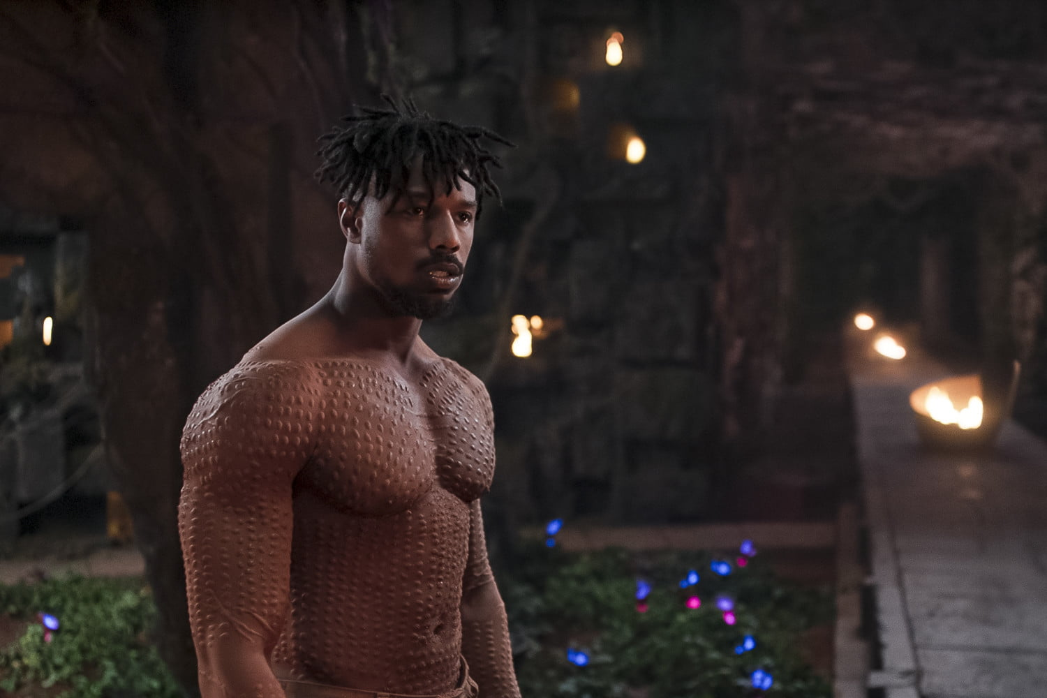Black Panther Accomplishes What Jk Rowling  Harry Potter Never Could  Playerone-8764