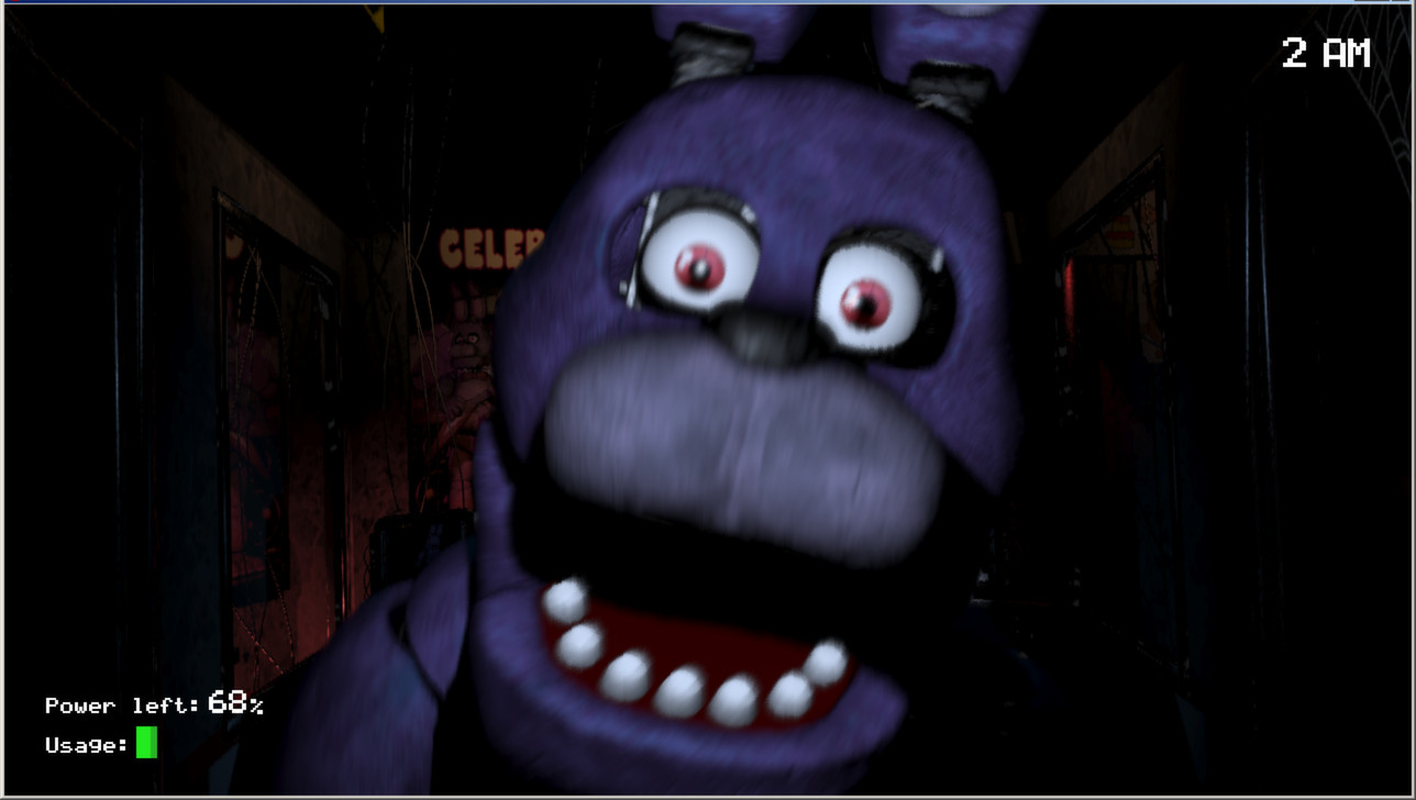five nights at freddy s creator seeks larger publisher for next