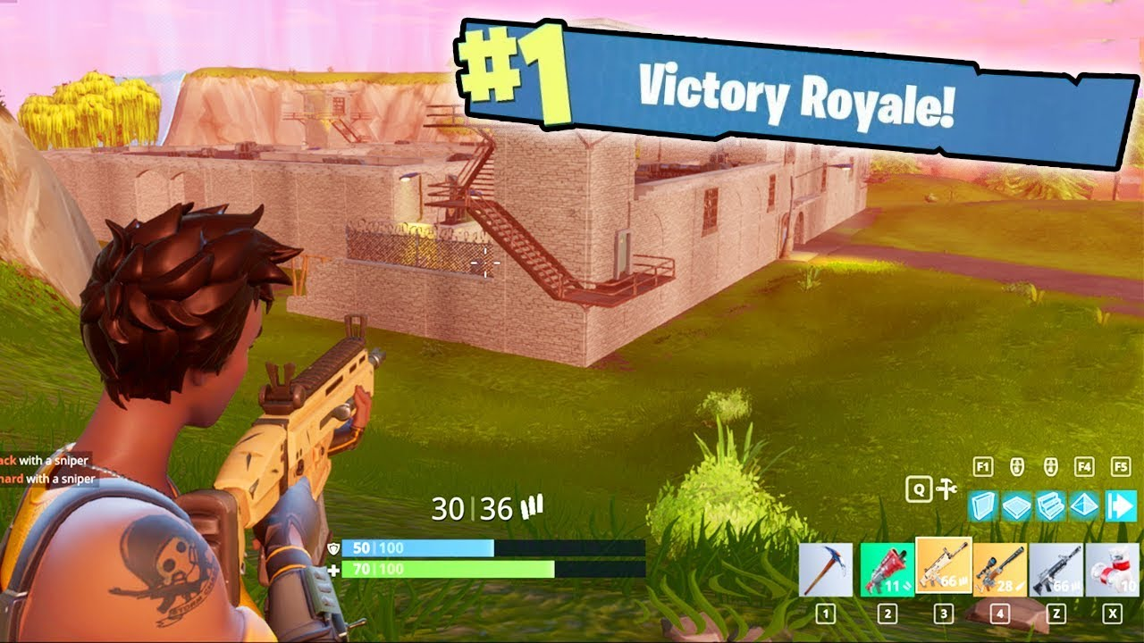 Fortntie Win : Submitted 19 hours ago by mramazing247 2 2 2 4.