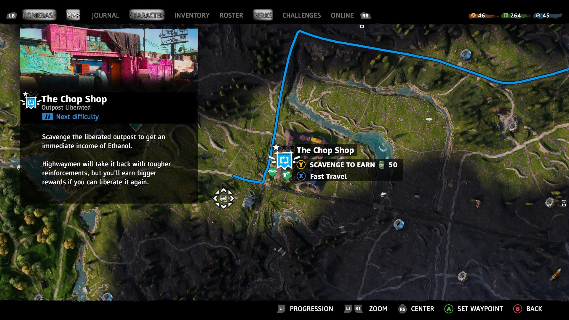 Far Cry New Dawn Photo Locations Guide Completing Your Trip Down