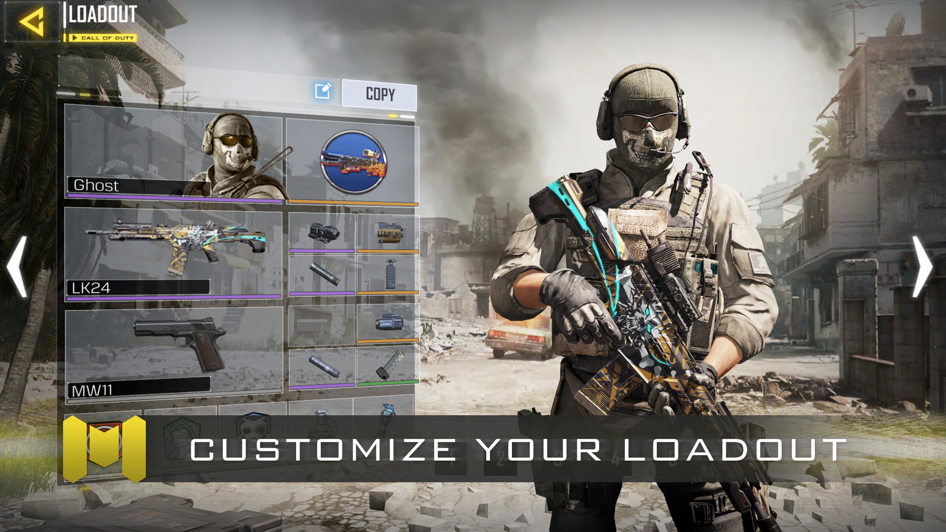Free-to-Play Call of Duty®: Warzone is Live and Available ...