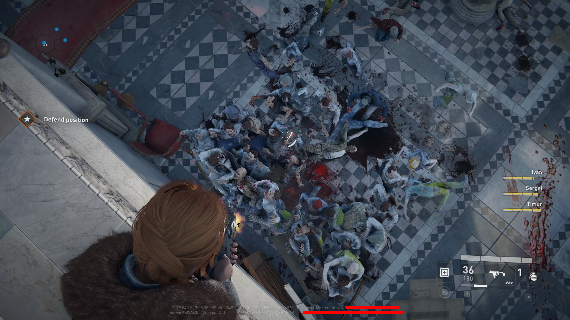 World War Z Review: Great Potential Tainted By Mediocre