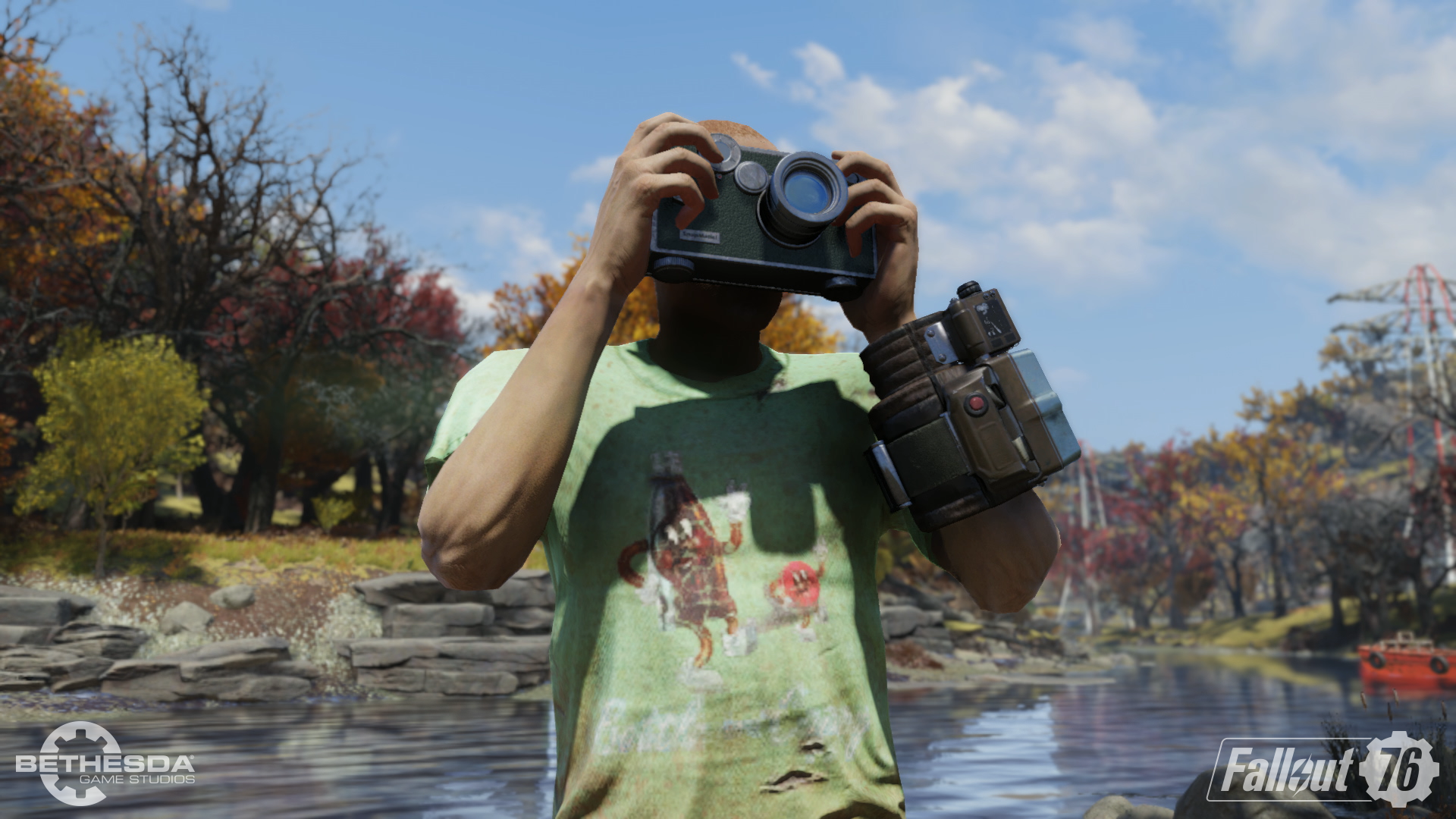 Fallout 76 patch notes – Technology Breaking News