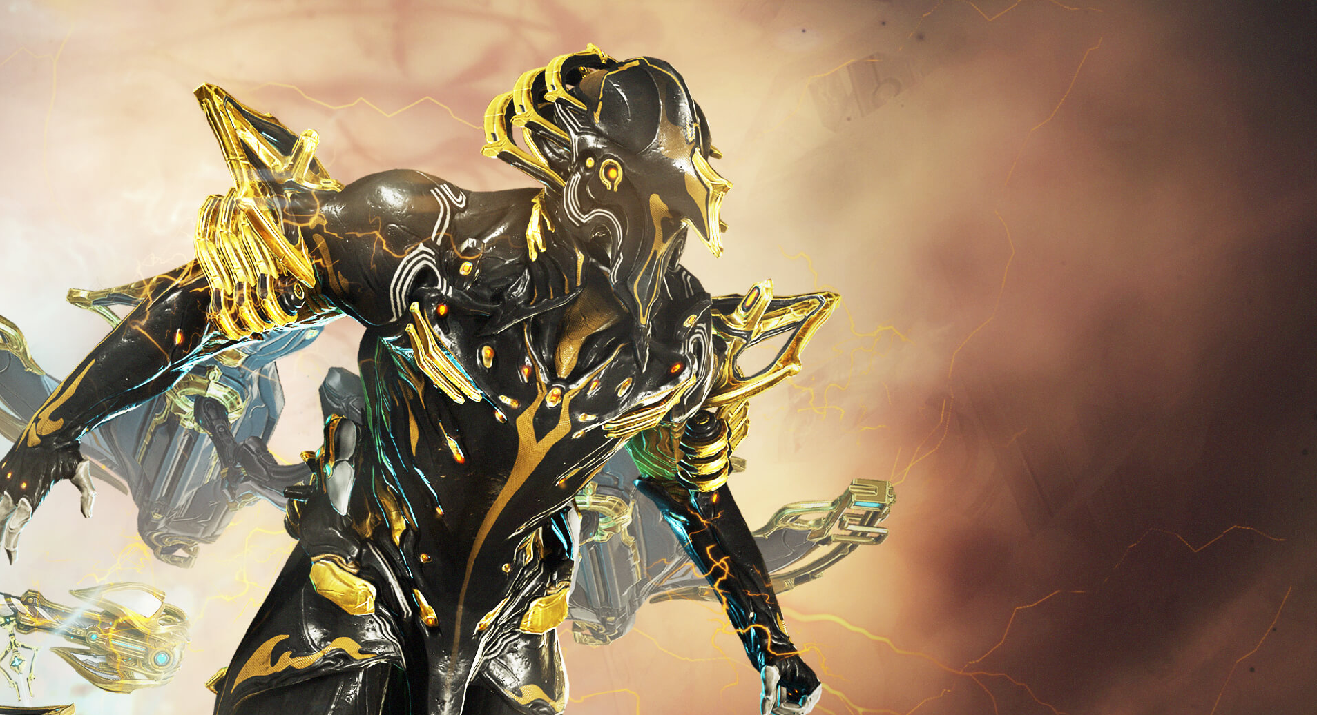 Warframe's Prime Vault Reopens Next Week | Player One