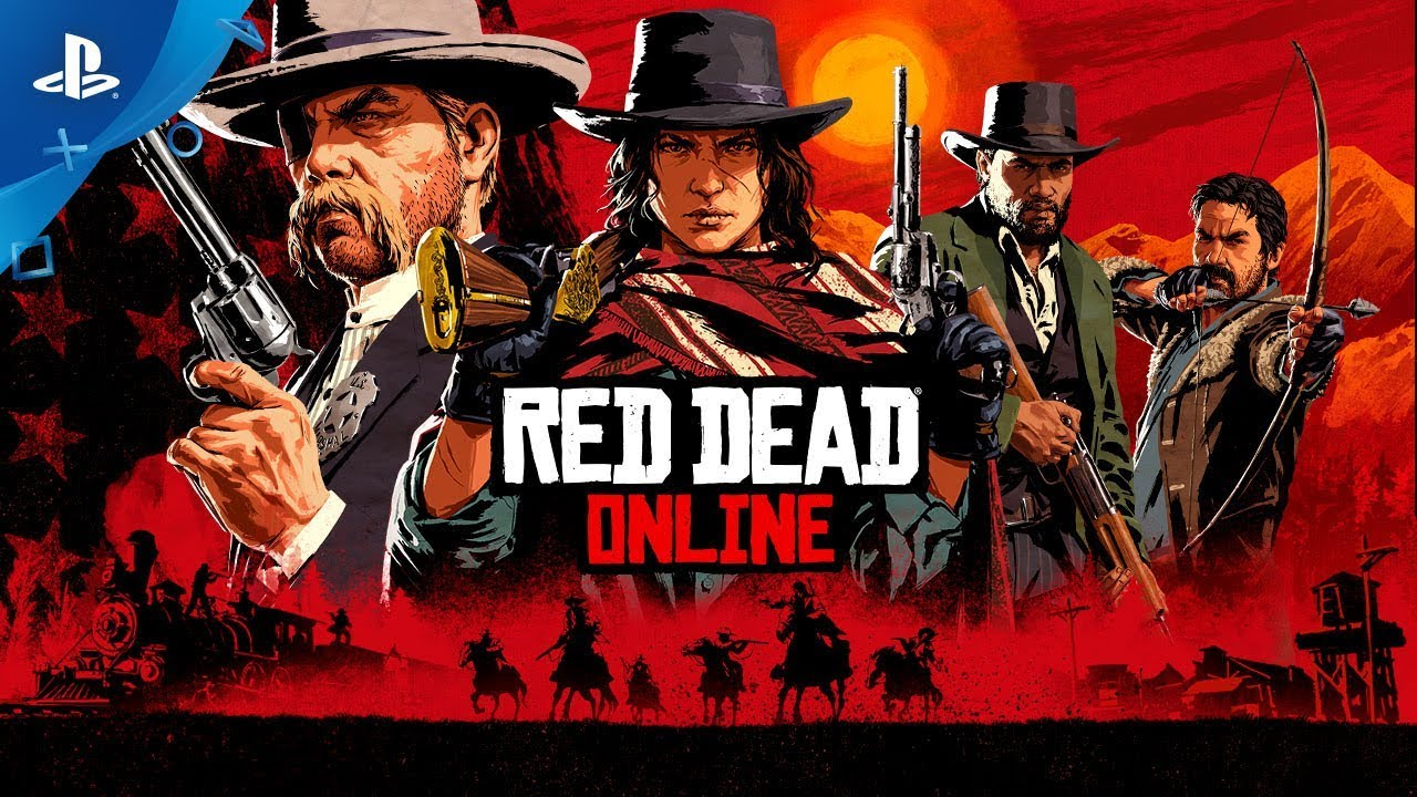 Red Dead Online Just Got More Immersive And Expansive With ...