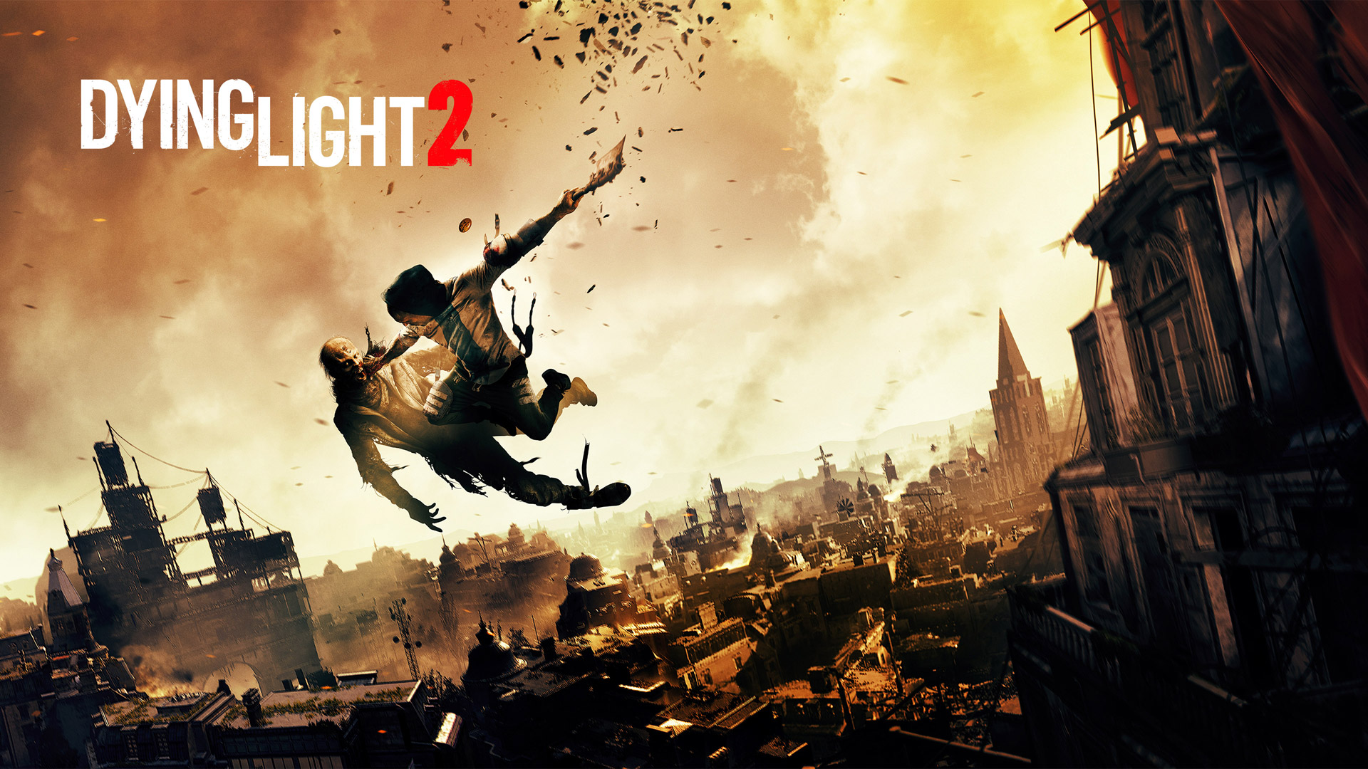 Dying light pc – Technology Breaking News