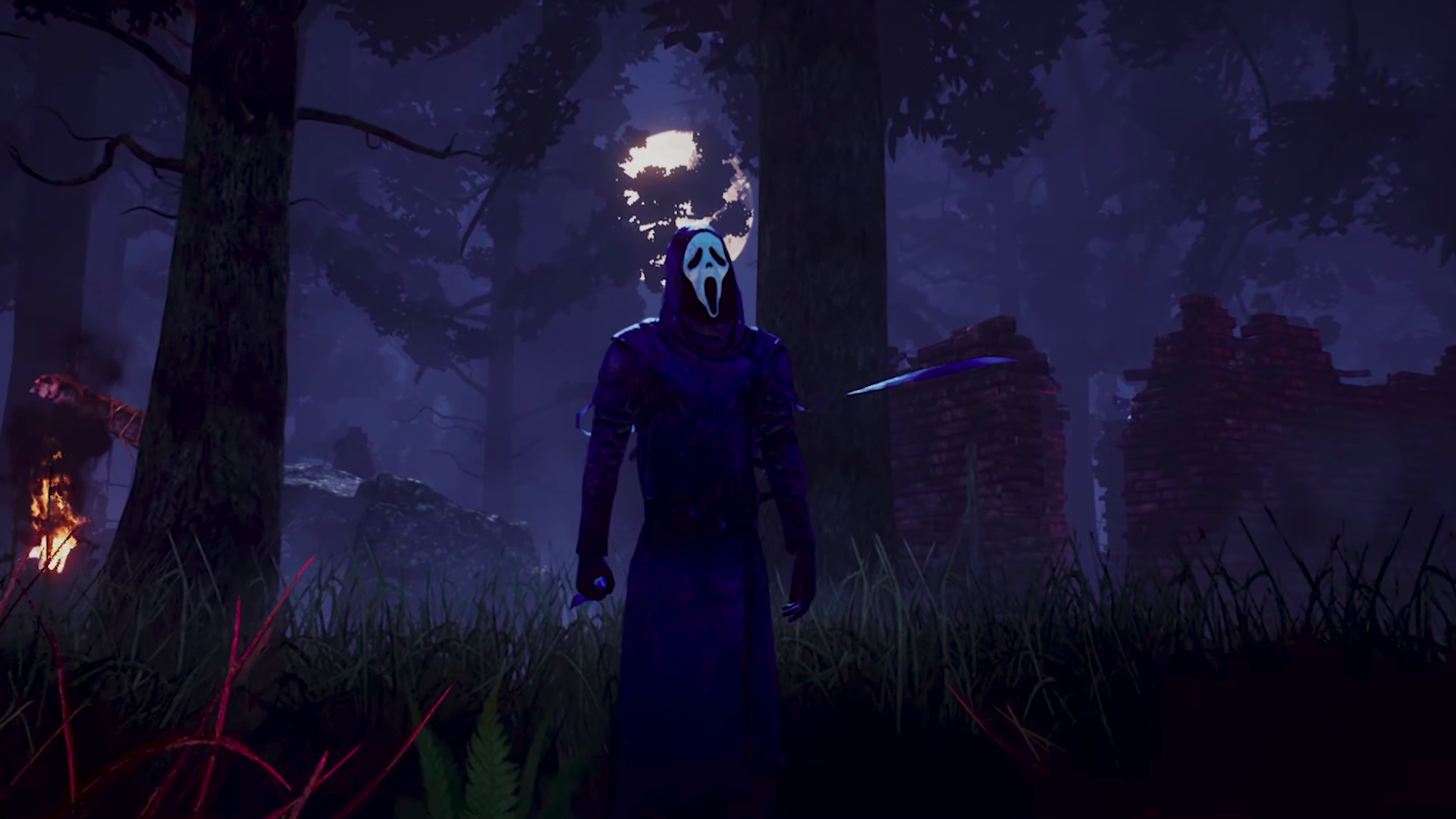 Dead By Daylight Update Adds New Killer, Full Patch Notes