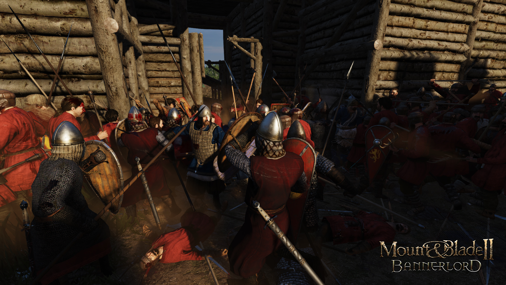 Mount Blade Ii Bannerlord At Gamescom Everything You Need To Know Player One