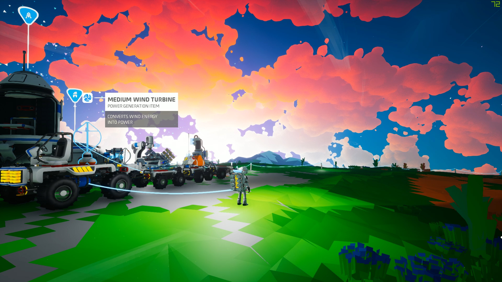 Astroneer Creative Mode