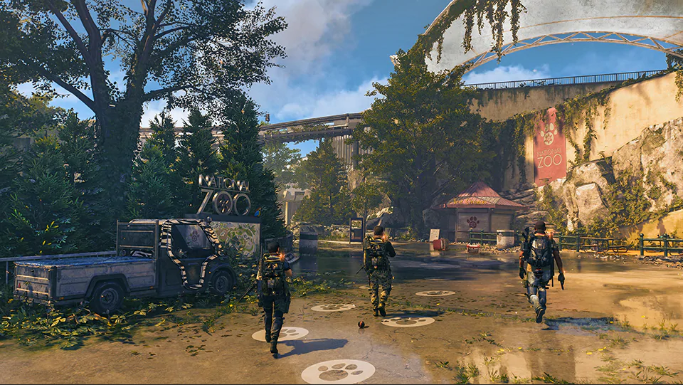 The Division 2 Episode 1 Patch Notes: Everything New In The