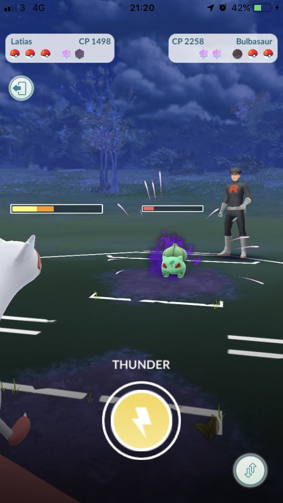 Pokémon Go Guide: Finding and Fighting Team Rocket | Player One