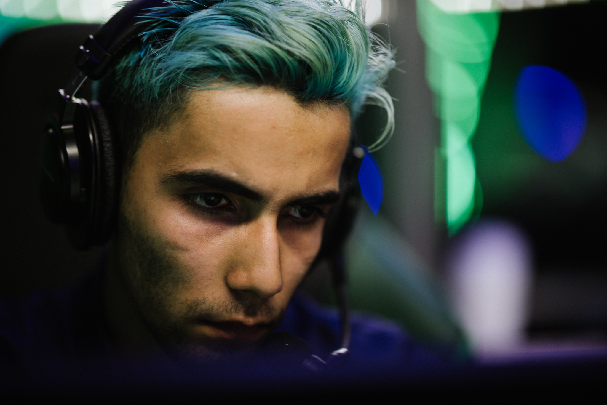 SumaiL Talks About Being Benched At Evil Geniuses | Player.One