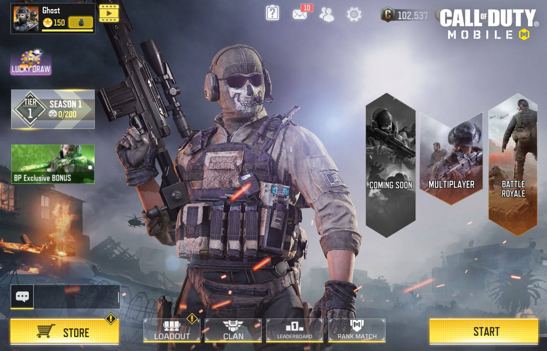 Call Of Duty Mobile Guide Navigate Your Way Through The Main