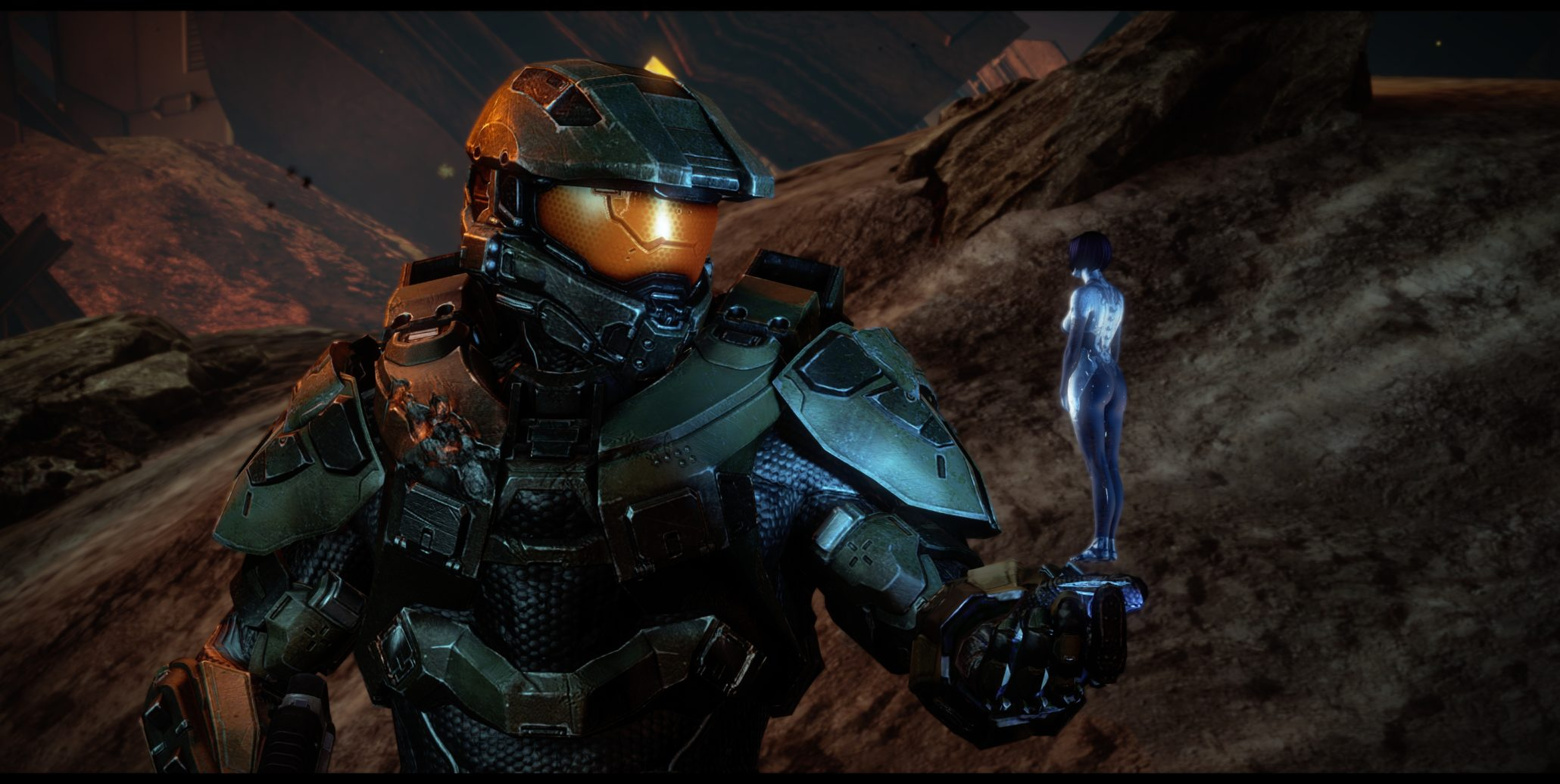 Halo Reach Includes 6 2 Million Maps In Multiplayer Pool