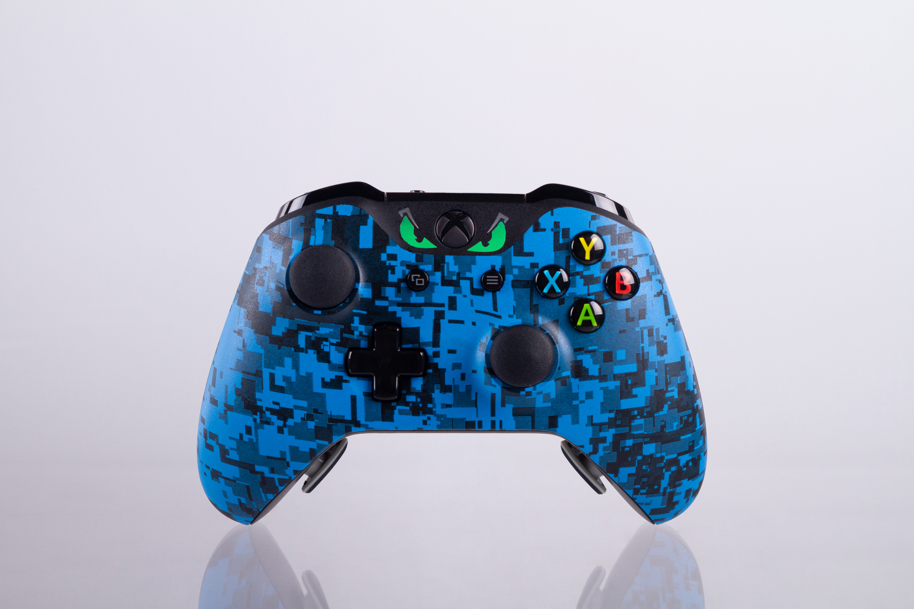 Evil Shift Xbox One Custom Controller Review Better Than Microsoft S Controllers Player One