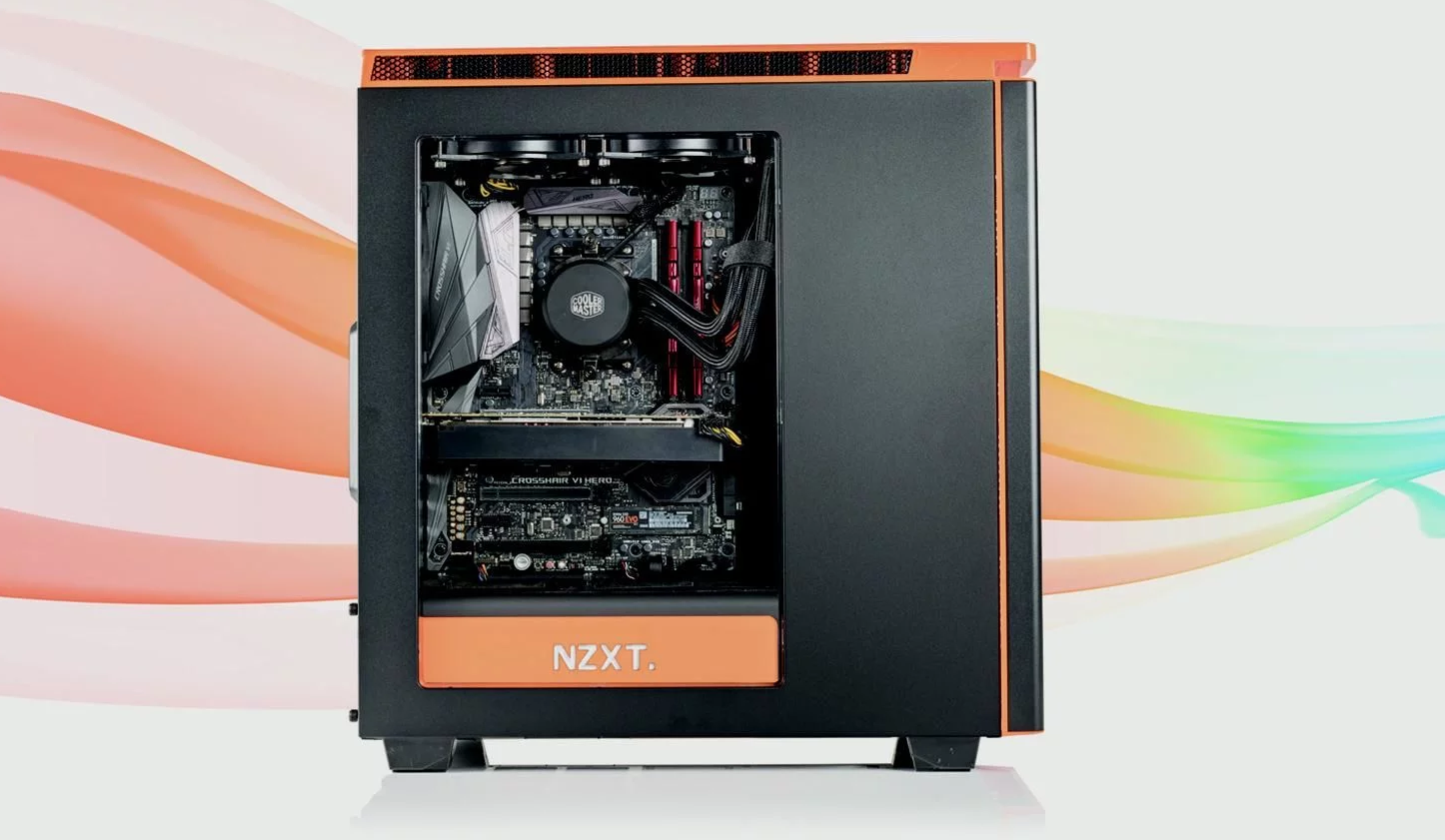 Best Matx Case 2021 Best Gaming PC Cases In 2020 | Player.One