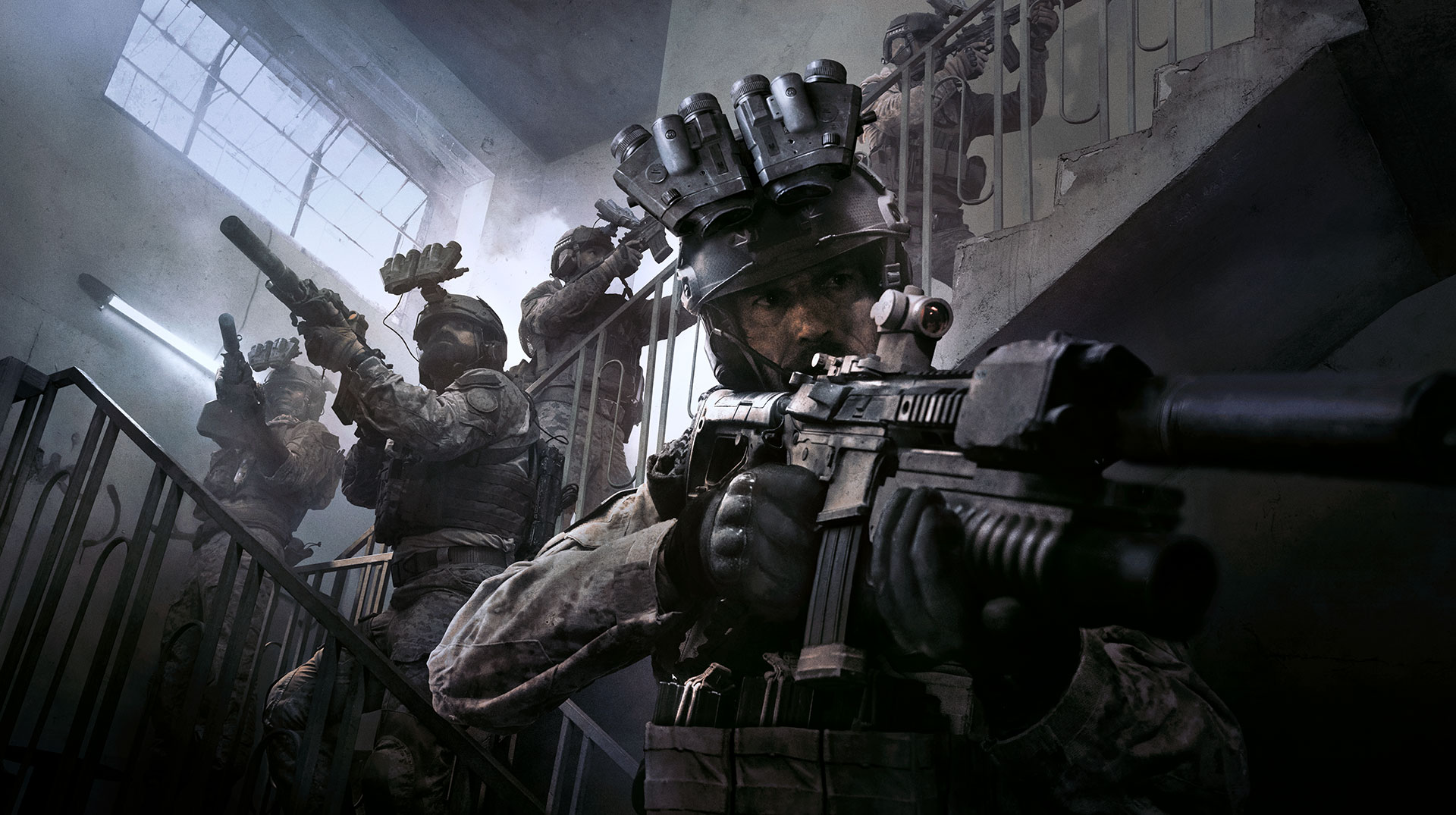Call Of Duty Modern Warfare Warzone March 17 Update Patch Notes