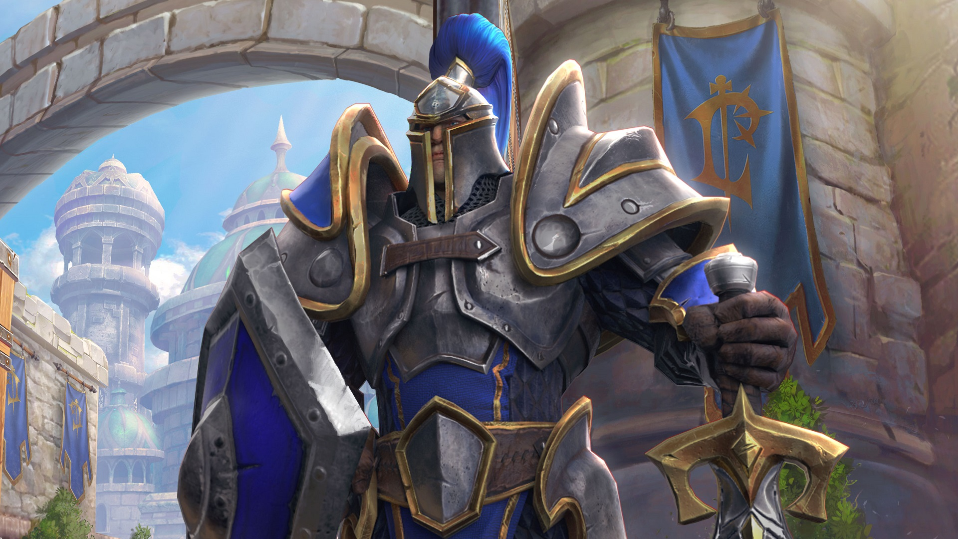 Blizzard Says Warcraft 3 Reforged Launch Has Made This Week Hard