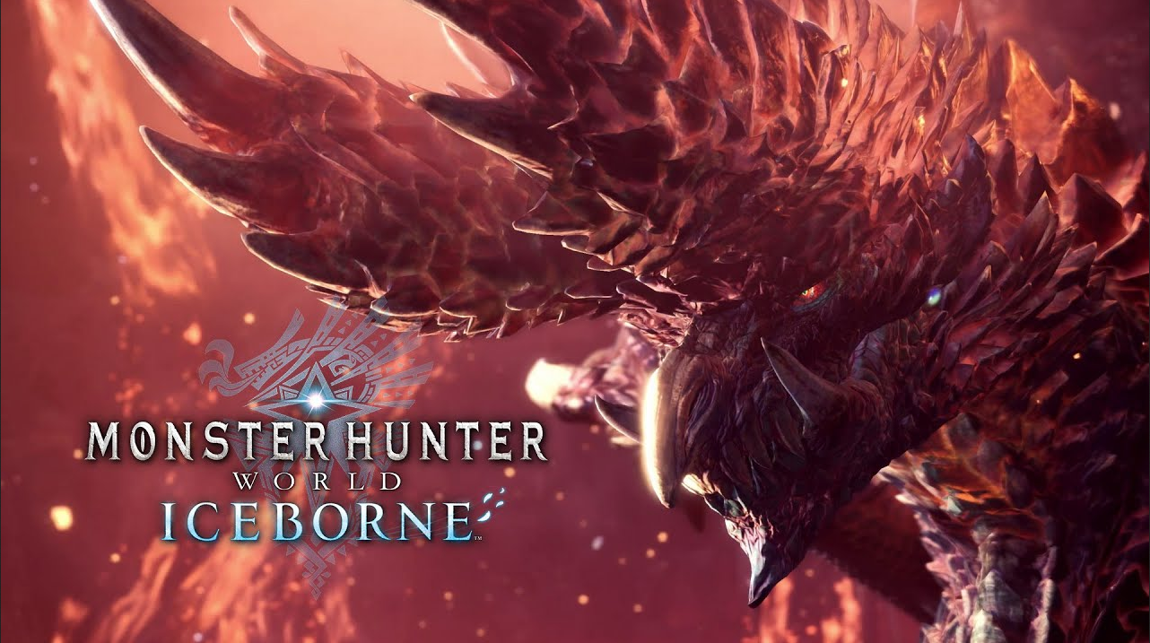 Monster Hunter World Iceborne S Delayed Title Update 4 Will Be