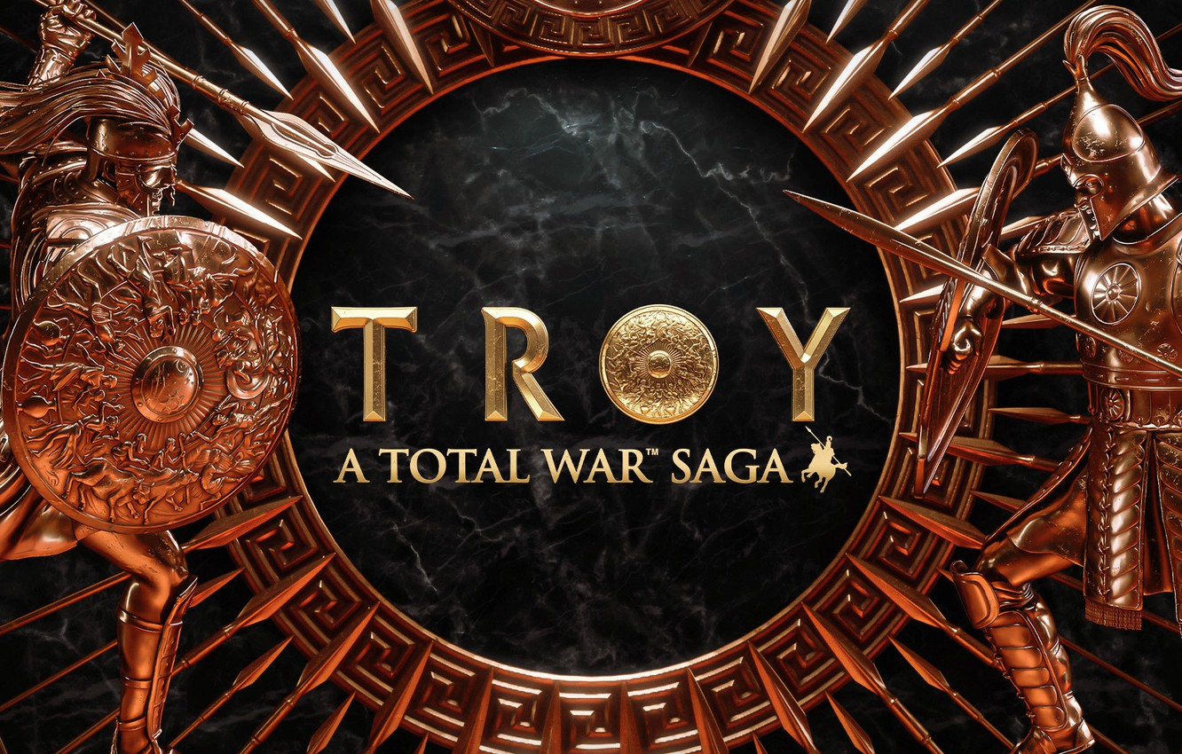 total war troy - photo #7