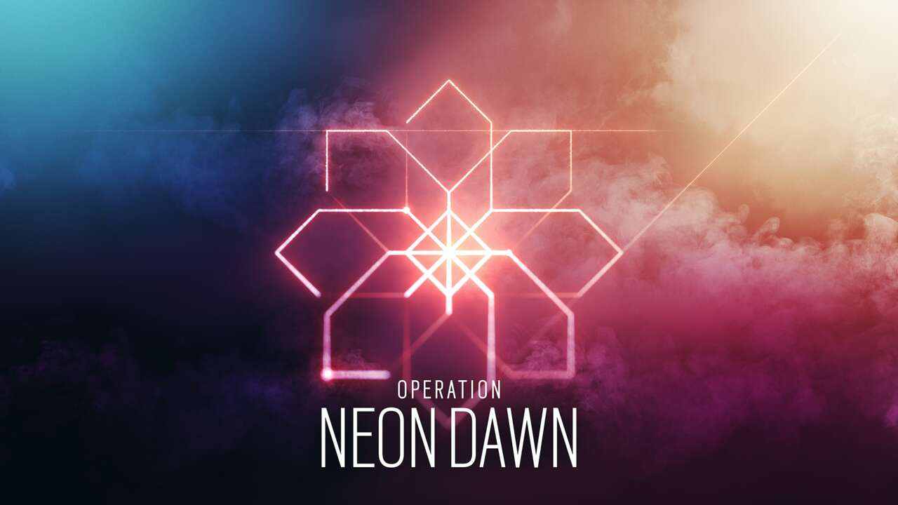 rainbow six siege y5s4 neon dawn ts patch notes - Free Game Cheats
