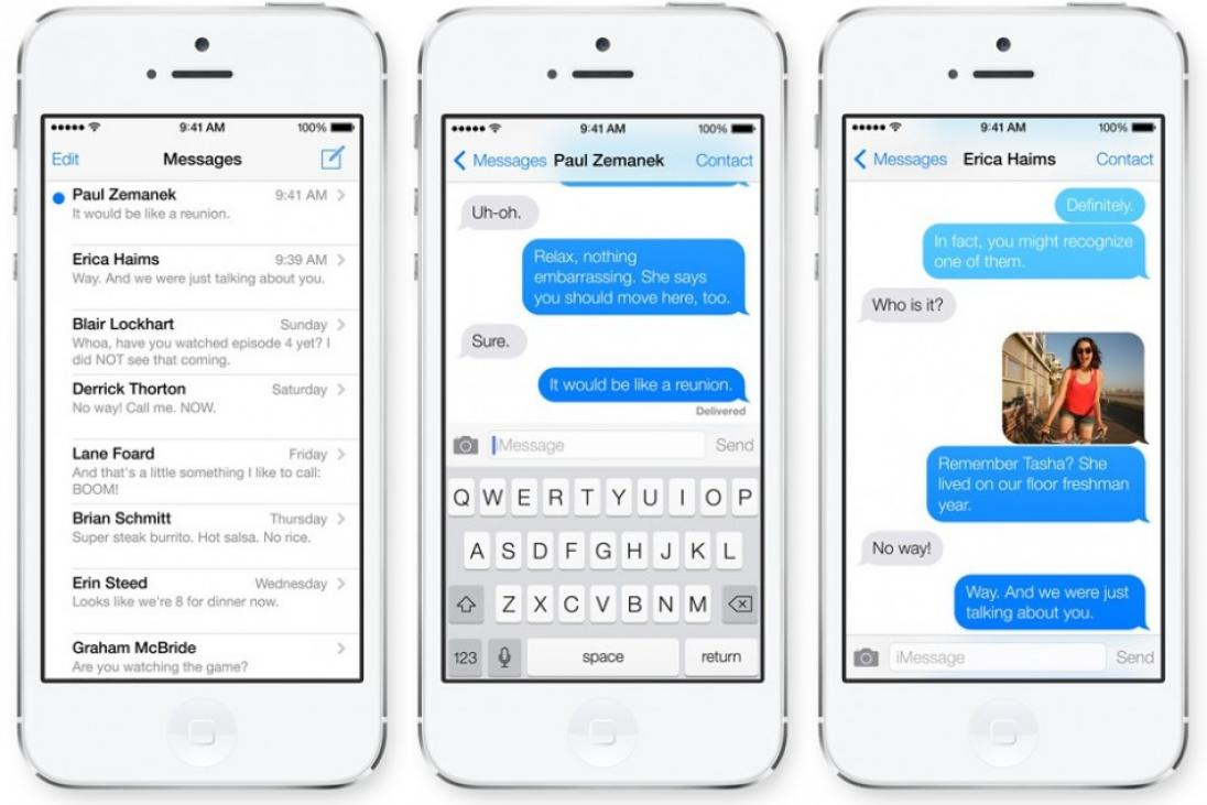 can apple read imessages nsa prism privacy encryption data