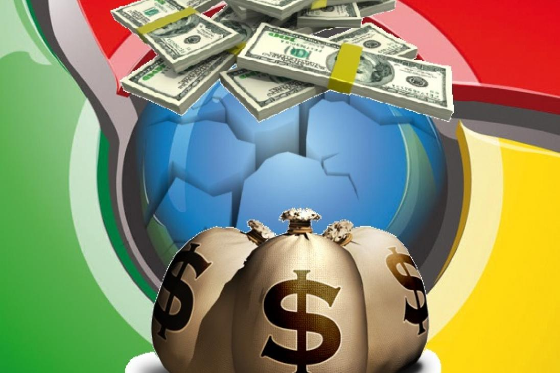 google pwnium infinity million dollar bug bounty pool year round rewards chromium