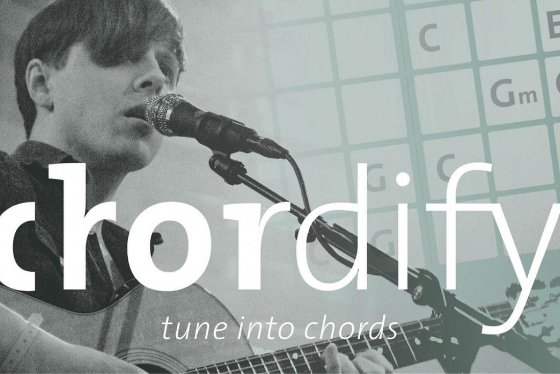 Chordify chords and tabs for any song are easy as karaoke for chordify chords and tabs for any song are easy as karaoke for the fingers hexwebz Choice Image