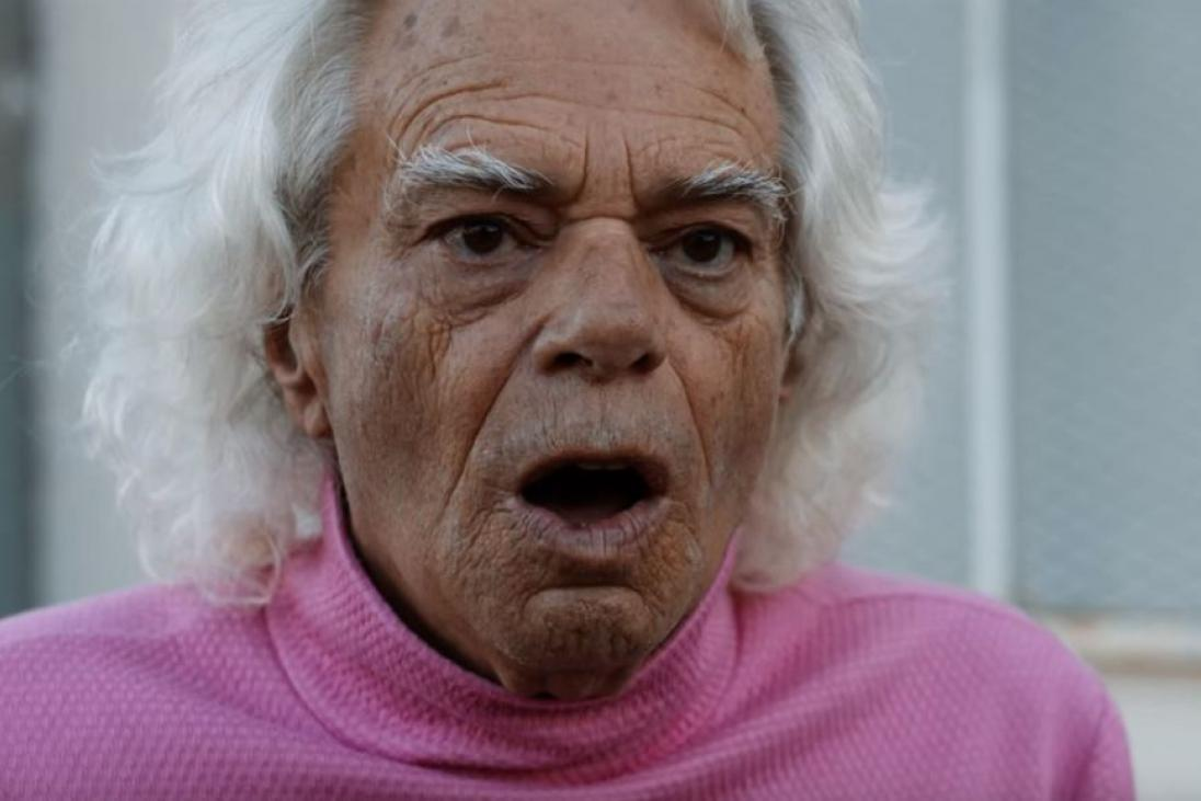 The Greasy Strangler' Is Gross Because You're Gross: Meet