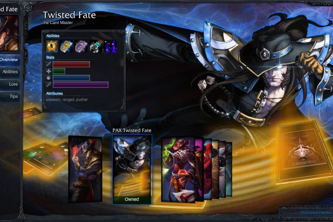 5 'League of Legends' Skins Riot Needs To Rerelease After
