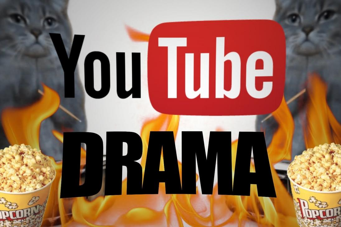 How Drama Took Over YouTube: Featuring LeafyisHere, Keemstar