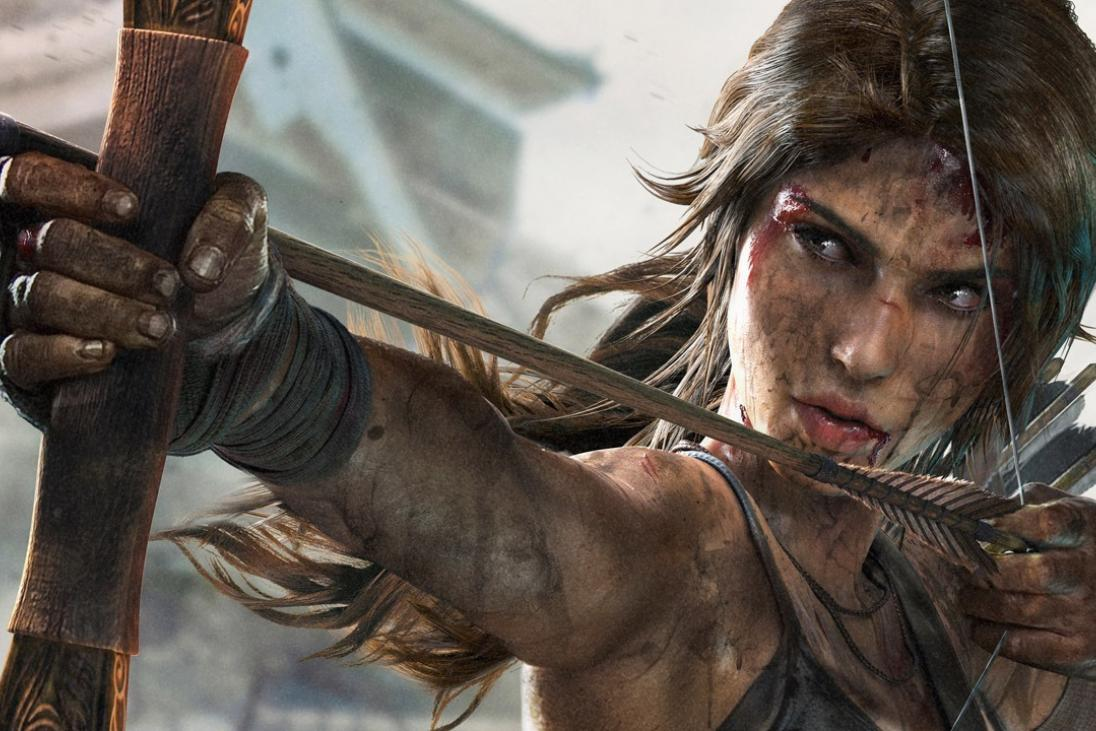 Tomb Raider And Lara Croft 20th Anniversary About Looking Back While Looking Forward Player One
