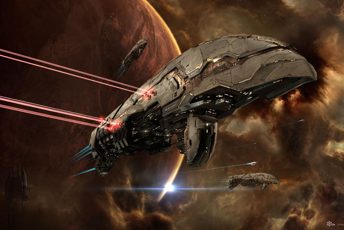 What Kind Of Person Plays 'EVE Online'? | Player One