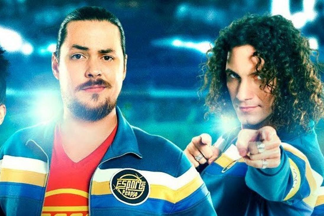 why i love the game grumps an interview about fans content and