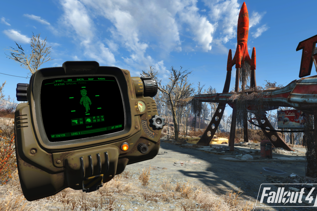 Pete Hines Explains Why Fallout VR And Skyrim VR Are On