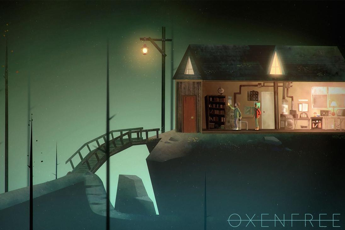 oxenfree hero