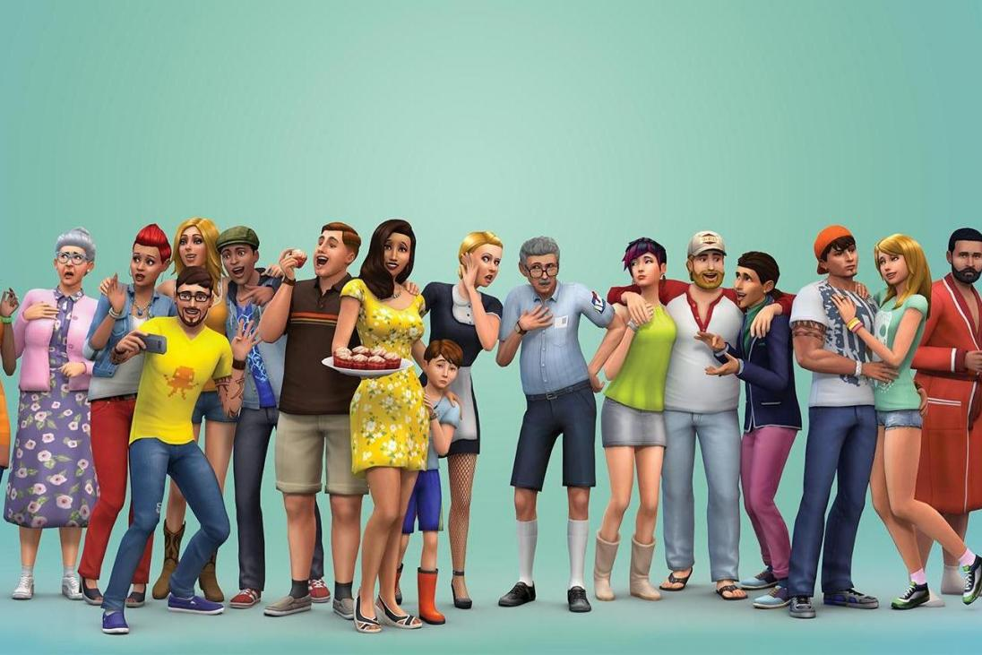 sims 4 console