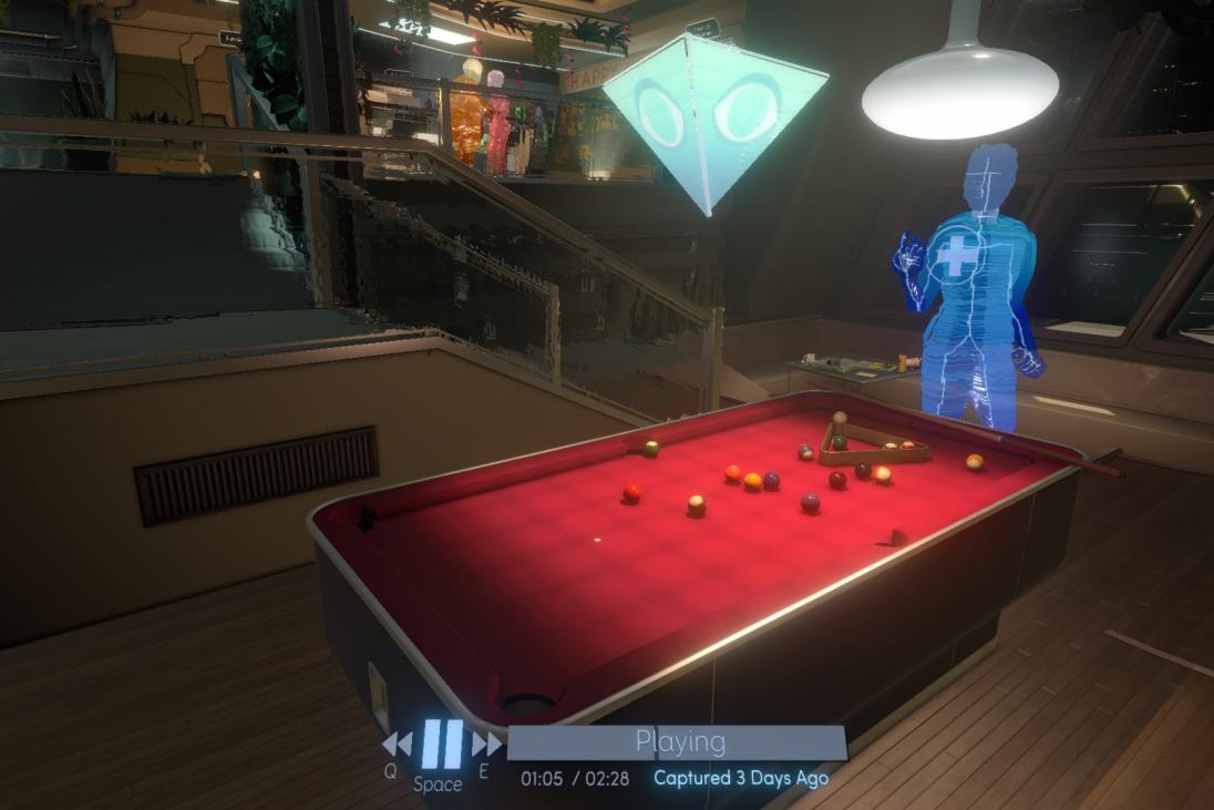 Tacoma Creator Talks Chances Of PS4 Version & Different